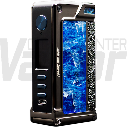 Best Vape Mods and Box Mods of 2018 (Our Top Picks) - Cloud Counter